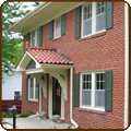 Wood specialty custom exterior shutters and cutouts for Exterior shutters with heart cutouts