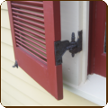 historically correct shutters