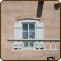 new mexico shutters